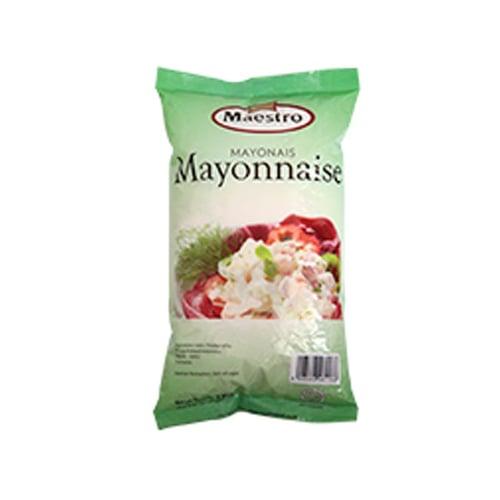 MAESTRO Mayonnaise Pouch 1Kg