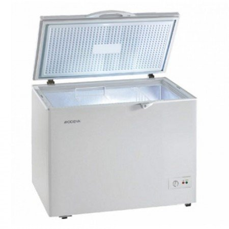 harga MODENA 205 L Chest freezer MD 20 W  Ralali.com