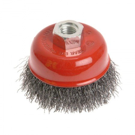 METABO Wire Cup Brush 23715 M14 MB0000351