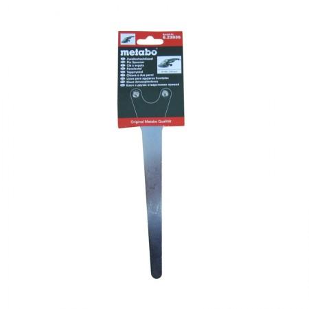 METABO PIN SPANNER 23935 F/H0882,W7-125 MB0000375