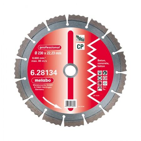 METABO Diamond Cutting Disc 28134 MB0000300