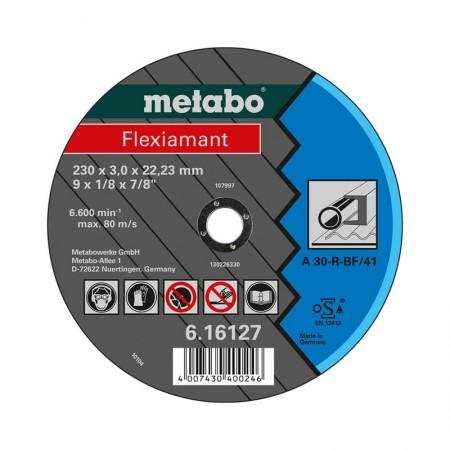 METABO Cutt Off Wheel 16727 MB0000340 115 mm