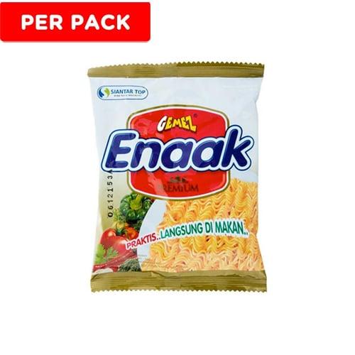 GEMEZ Enaak Mie Siap Makan 24gr