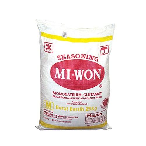 MIWON Pelezat Masakan 25Kg
