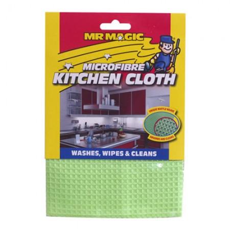 MRMAGIC Kitchen Cloth Microfiber