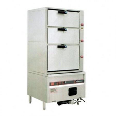 MASEMA MSB-SS13 Seafood Streaming Cabinet