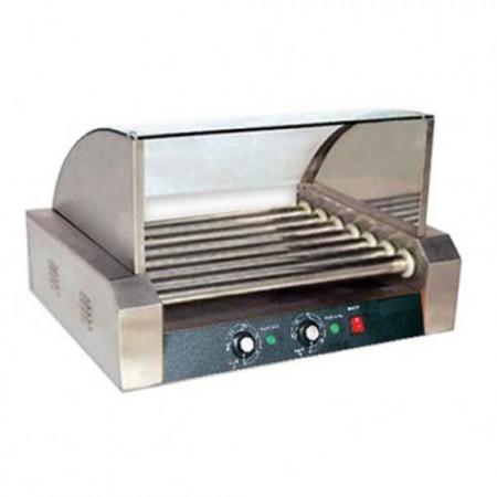 MASEMA MSE-R27E Hot Dog Roller