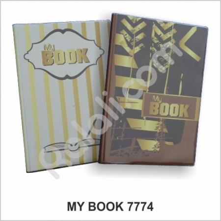 BAMBI My Book 7774