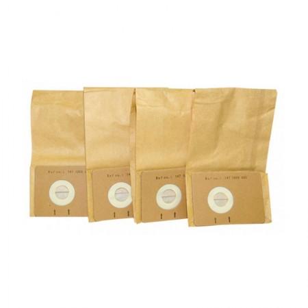 NILFISK Dust Bag 408x78 10P F/GU355 147 1058 500 NV0300012