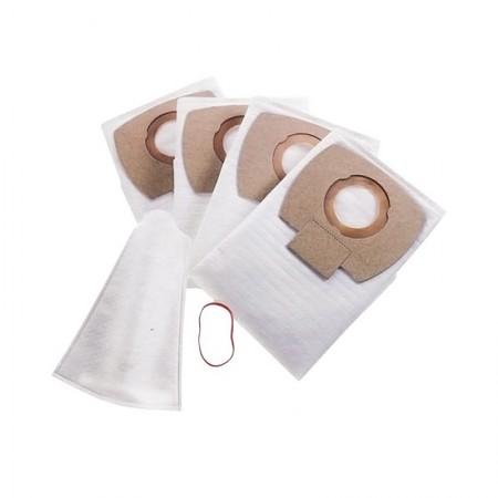 NILFISK Dust Bag Kit 4 Bag F/Buddy 15 302002403 NV0200073