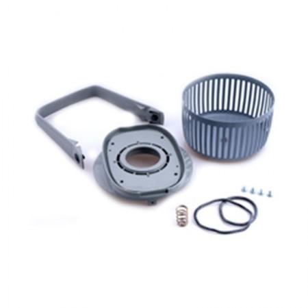 NILFISK Exhaust Filter KIT WO.F/GM 80 11731003 NV0300137