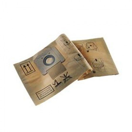 NILFISK Filter Bag Set5 F/Attix5 302000527 NV0200085
