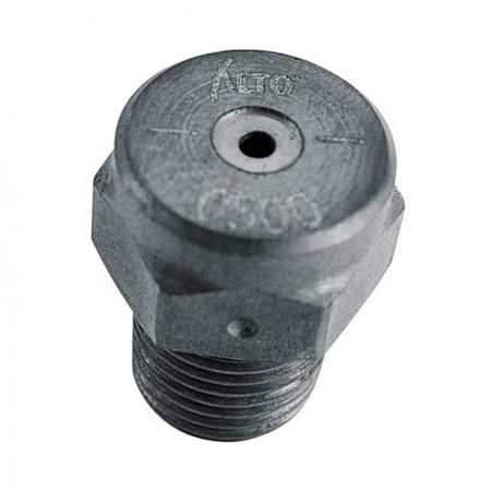 NILFISK Nozzle 0400 Metal Grey F/POS 101119738 NV0200168