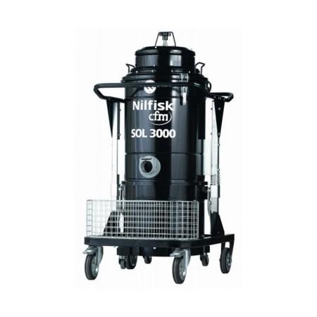NILFISK Star Filter 460 Mod. F/SOL3 40000338 NV0000043
