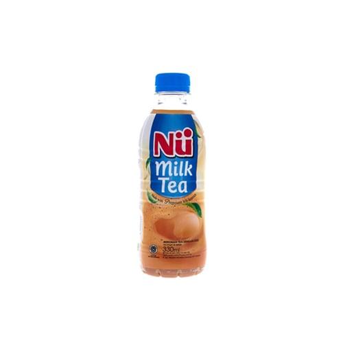 NU Milk Tea 330ml