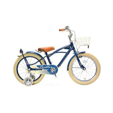 Sepeda Anak Asahi Briller Navy 16inch