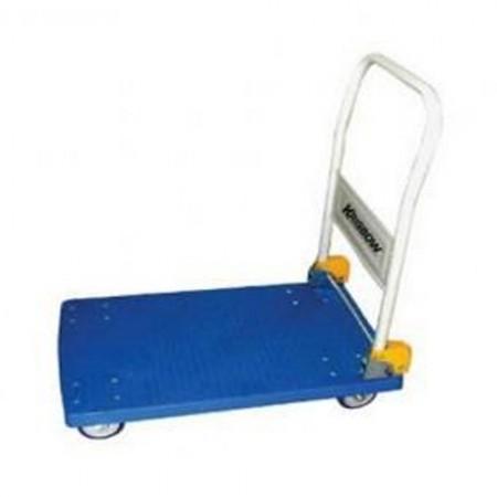 KRISBOW 200 KG Platform Hand Truck Plastic KW10040897/KW0501523