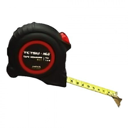 NLG Steel Tape With Magnet 5M P61