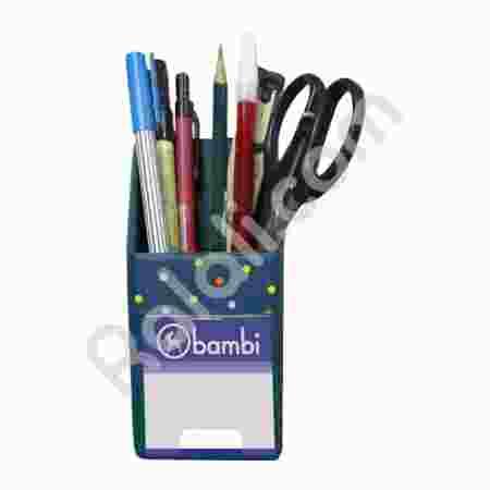 BAMBI Soursop Pencil Box 6126