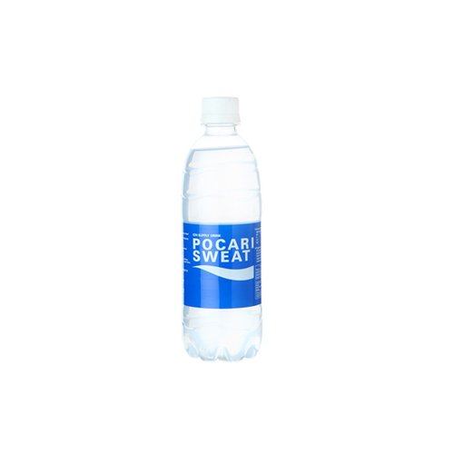 POCARI SWEAT Minuman Isotonik 500ml