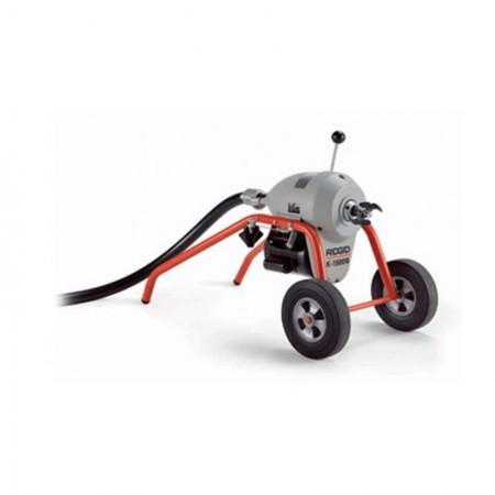 RIDGID Drain Cleaner K-1500b 230V 27597 RI0000079