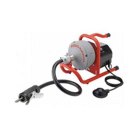 RIDGID Drain Cleaner K-40gpf 230V 71732 RI0001152