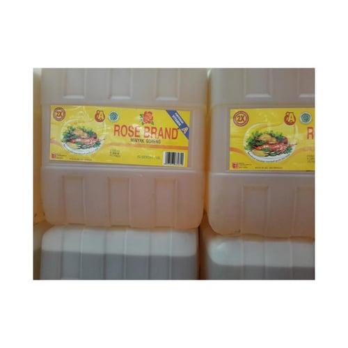 ROSE BRAND Minyak Goreng 18ltr