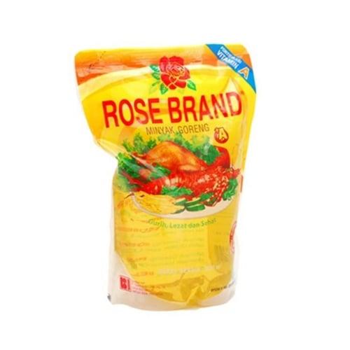 ROSE BRAND Minyak Goreng Pouch 2L
