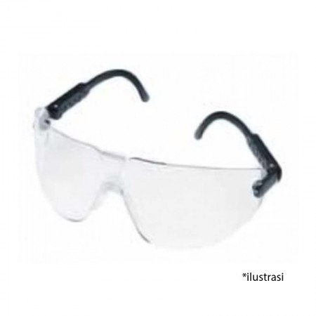 3M Lexa? 15200-00000-20 Safety Eyewear (kacamata safety) type:15246-00000-20