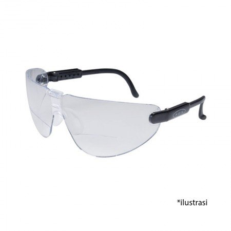 3M Lexa? Readers and MinimlzeR? 15250-00000-20 Safety Eyewear type:13355-00000-20