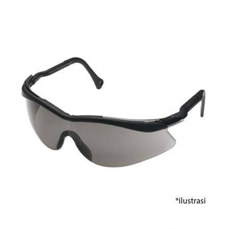 3M QX? 12100-10000-20 Eyewear (kacamata safety) type:12109-10000-20