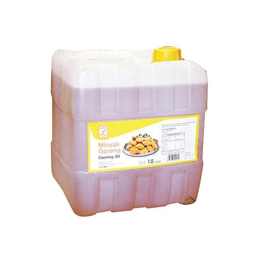 SAVE L Minyak Goreng Jerigen 18L