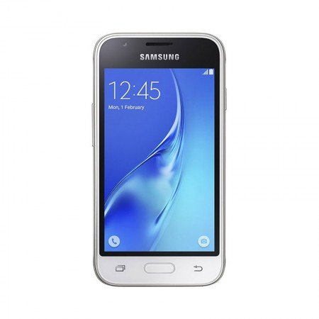 SAMSUNG Galaxy J1 White Mini