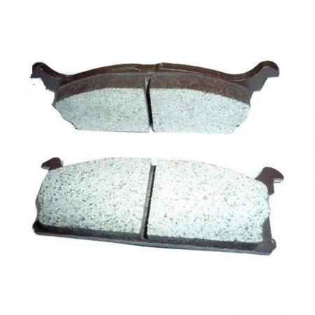 SPORT SHOT Brake PAD Suzuki Swift