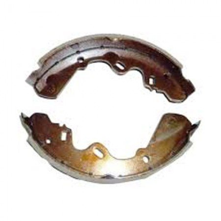 SPORT SHOT Brake Shoe Isuzu KBD26 Tahun 1981-1984 Rear