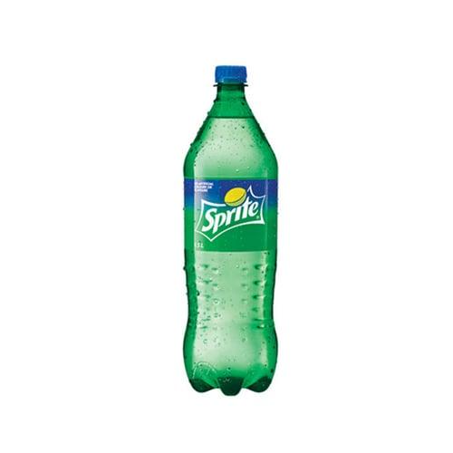 SPRITE Lemon Lime 1.5ltr