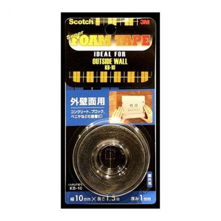 SCOTCH Super Strong for Outside Wall 7000040072