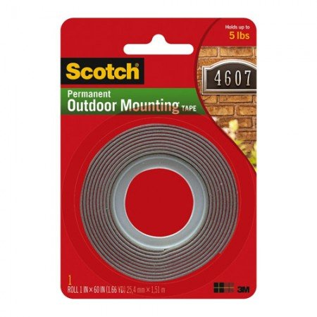 SCOTCH Super Strong Transparent 7000040069