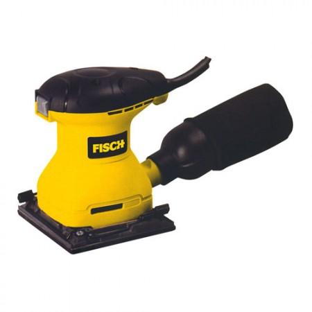 FISCH 1/4 Sheet Sander Tools Palm Grip TA840600