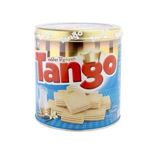 TANGO Wafer Vanilla 350gr