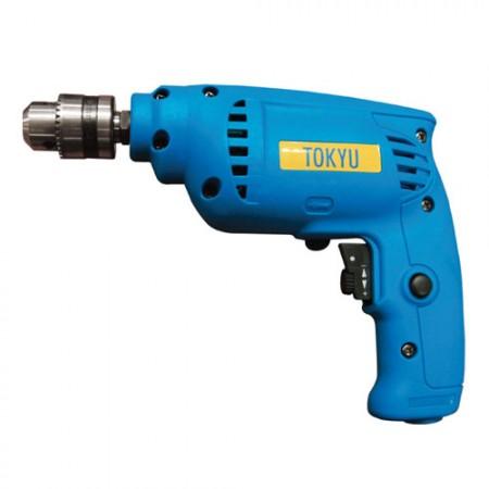TOKYU Drill Reversible TE-10D