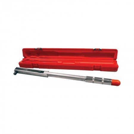 KRISBOW KW0103142 Torque Wrench Sq3/8In 5-33Nm