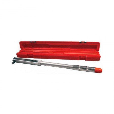 KRISBOW KW0103145 Torque Wrench Sq3/4In 200-810Nm