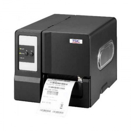 TSC ME 240 Industrial Barcode Printer (Non LCD)