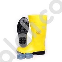Wayna Sepatu Boot Heavy Duty PVC1278 sepatu safety