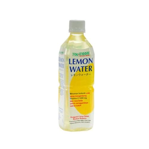 YOU C 1000 Lemon Water 500ml