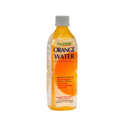 YOU C 1000 Orange Water 500ml