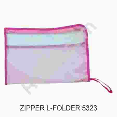 BAMBI Zipper L-Folder 5323