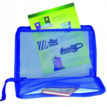 BAMBI Zipper Hand Bag 5823