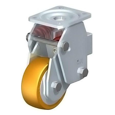 BLICKLE BHF-ALTH 101K-1-FA Heavy Duty Brackets Fixed Castors Type: BHF-ALTH 101K-3-FA